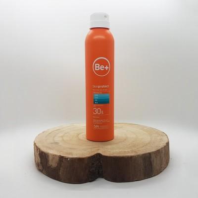 Be+ skin protect 50+ 30+ aerosol 200ml