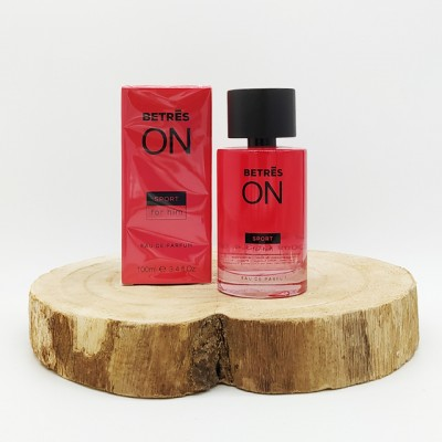 Betres on perfume masculino 100ml