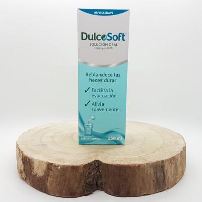 Dulcosoft Macrogol 4000