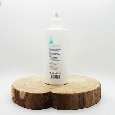 Loción piel atópica interapothek 400 ml