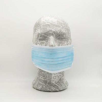 Mascarilla adulto quirurgia tipo IIR