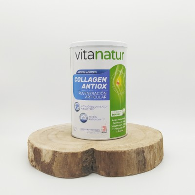 Vitanatur collagen antiox