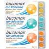 Bucomax con lidocaína  24 pastillas para chupar
