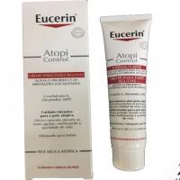 Atopicontrol Eucerin crema forte 40ml.