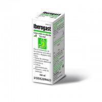 Iberogast, gotas orales en solución
