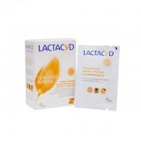 Lactacyd íntimo 10 toallitas