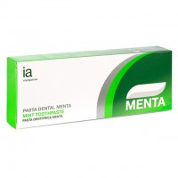 Pasta dental menta interapothek