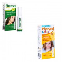 Pharysol spray adultos y niños
