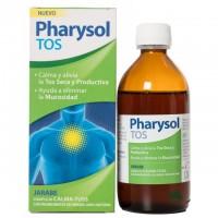 PharysolTos jarabe 170ml