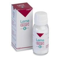 LEMA ERN C  polvo tópico para solución 40 gr.