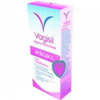 Vagisil higiene ìntima diaria PREBIOTIC 250ml. DUPLO