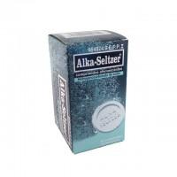 ALKA-SELTZER 2,1 gr.  20 comprimidos efervescentes