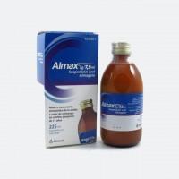 Almax 1 g/7,5 ml Suspensión oral 225 ml.