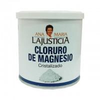 (pn) Cloruro de Magnesio Cristalizado 400gr.