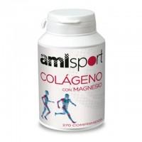 (pn) AMLsport Colágeno con Magnesio Comprimidos
