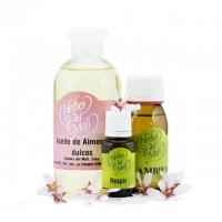 Aromaterapia preparados para Disfusor Herbes del molí (60 mL)