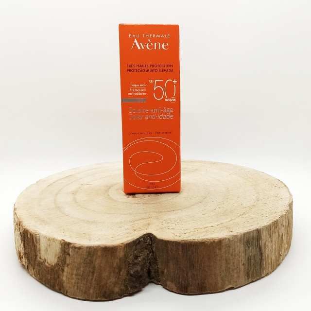 Avene solar 50+ antiedad 50ml
