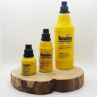 Betadine solucion dermica