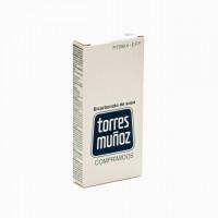Bicarbonato de sosa torres muñoz 500 mg 30comprimidos
