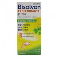 Bisolvon expectorante jarabe HEDERA HELIX L. 100ml
