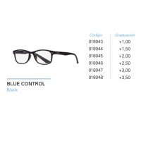 Gafa Iaview Blue Control Black