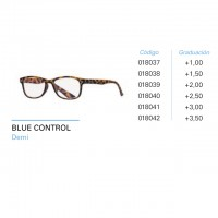 Gafa Iaview Blue Control Demi