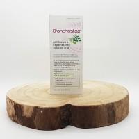 Bronchostop antitusivo y expectorante solución oral 200ml.