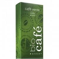 Cafe Verde Bio Cafe Mascaf 350 gr.