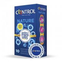 Preservativos - Control Nature