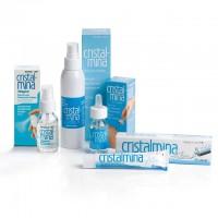 Cristalmina 10 mg/ml solución cutánea pulverizador