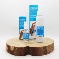 Cristalmina 10 mg/ml solución para pulverización cutánea