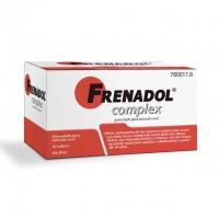 Frenadol complex granulado para solución oral