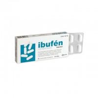 Ibufén 400 mg 20 comprimidos recubiertos con película