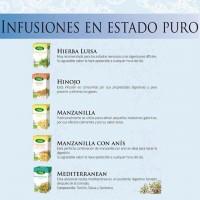 Infusiones en Estado Puro