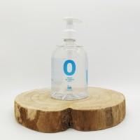 Jabón de manos interapothek 500 ml
