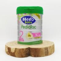 Leche Hero Baby Pedialac 2 continuación 800g