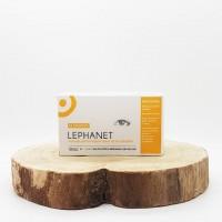 Lephanet toallitas estériles (30 + 12 gratis)