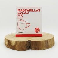 Mascarilla FFP2 dderma sanity