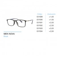 Gafa Venice Men Nova Black
