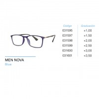 Gafa Venice Men Nova Blue