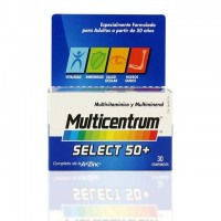 Multicentrum select 50+