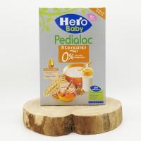 Papilla Hero Baby 8 cereales y miel 340g