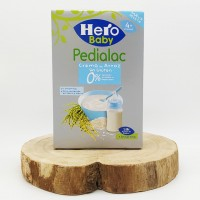 Papilla Hero Baby crema de arroz sin gluten 220g