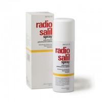 Radio Salil spray para pulverización cutanea 100ml