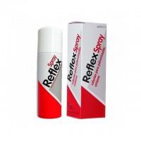 Reflex aerosol tópico 130ml.