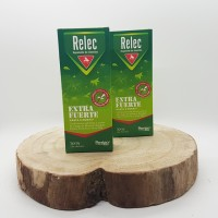 Relec Extra Fuerte spray repelente de insectos 75ml