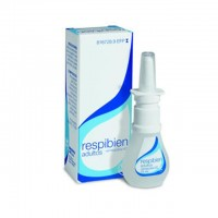 Respibien 0,5 mg/ml solución para pulverización nasal