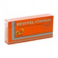 (pn) Revital Vitaminado Forte 1500
