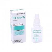 Rhinospray 1,18 mg/ml solución para pulverización nasal