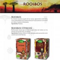 Infusiones Rooibos ArtemisBio